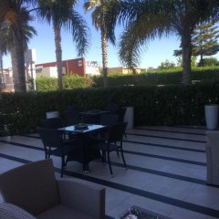 Hotel Hermitage Куальяно фото 6