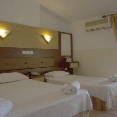 Wassermann Hotel 2* Стандартный номер двуспальная кровать фото 3