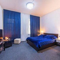 Мини-отель Б-96 3* Стандартный номер с различными типами кроватей фото 8