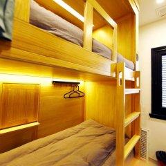 Отель Dengba Hostel Shanghai Branch Китай, Шанхай - отзывы, цены и фото номеров - забронировать отель Dengba Hostel Shanghai Branch онлайн удобства в номере фото 2