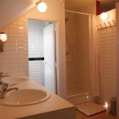 Отель Guest House Les 3 Tilleuls ванная