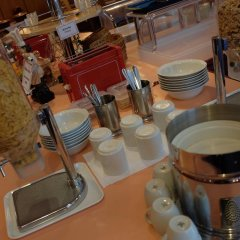 Hotel Lessinghof питание фото 2