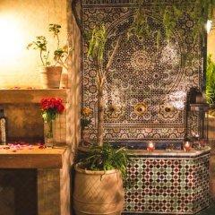 Отель Palais De Fès Dar Tazi Марокко, Фес - отзывы, цены и фото номеров - забронировать отель Palais De Fès Dar Tazi онлайн фото 4