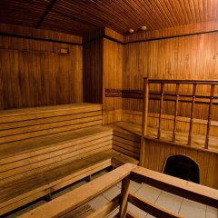 Гостиница Рубин сауна