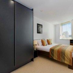 Апартаменты Apple Apartments Greenwich Апартаменты с 2 отдельными кроватями фото 2