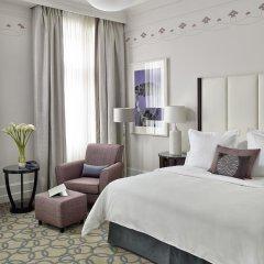 Four Seasons Hotel Gresham Palace Budapest 5* Стандартный номер с различными типами кроватей фото 6