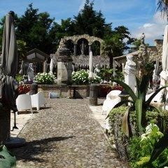 Отель Paradijs Eiland Нидерланды, Хазерсвауде-Рейндейк - отзывы, цены и фото номеров - забронировать отель Paradijs Eiland онлайн фото 7