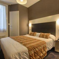 Отель Baldi 3* Стандартный номер с различными типами кроватей фото 2