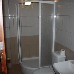 Sebnem Apart & Studios Турция, Мармарис - 1 отзыв об отеле, цены и фото номеров - забронировать отель Sebnem Apart & Studios онлайн ванная