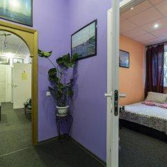 Mini-Hotel Na Beregah Nevy Номер с общей ванной комнатой с различными типами кроватей (общая ванная комната)