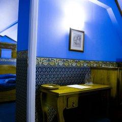 Hotel Restaurant Odeon 3* Люкс с различными типами кроватей фото 14