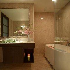 Ramada Hotel and Suites Seoul Namdaemun 4* Люкс с различными типами кроватей фото 3