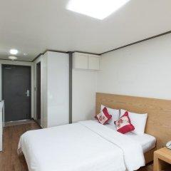 Benikea the M Hotel 3* Стандартный номер с различными типами кроватей фото 14
