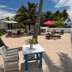 Отель Anapa Beach Французская Полинезия, Папеэте - отзывы, цены и фото номеров - забронировать отель Anapa Beach онлайн