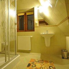 Отель Willa Marysieńka Закопане ванная