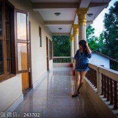 Отель Chitwan Forest Resort Непал, Саураха - отзывы, цены и фото номеров - забронировать отель Chitwan Forest Resort онлайн