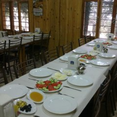 Aladag Dag Otel Турция, Buyukcakir - отзывы, цены и фото номеров - забронировать отель Aladag Dag Otel онлайн помещение для мероприятий фото 2