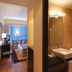 Sardegna Hotel 4* Стандартный номер с двуспальной кроватью фото 2