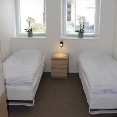 Апартаменты Odense Apartments Апартаменты с различными типами кроватей фото 15