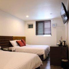 Seoul City Hotel 2* Стандартный номер с различными типами кроватей фото 5