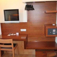 Hotel Turin 3* Стандартный номер с различными типами кроватей фото 6