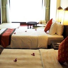 Отель Patong Paragon Resort & Spa 4* Номер Делюкс с различными типами кроватей