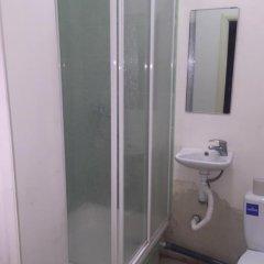 Гостиница Hostel Fort Украина, Львов - отзывы, цены и фото номеров - забронировать гостиницу Hostel Fort онлайн ванная фото 2