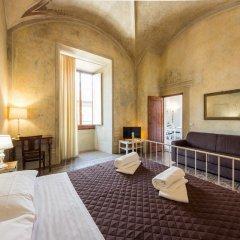Апартаменты Studio Bargello комната для гостей фото 2