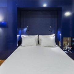 Отель NH Milano Palazzo Moscova 4* Стандартный номер с различными типами кроватей фото 7