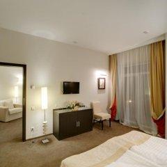 Гостиница Reikartz Dnipro 4* Люкс с различными типами кроватей