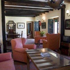 Отель Molino El Vinculo Вилла разные типы кроватей фото 36