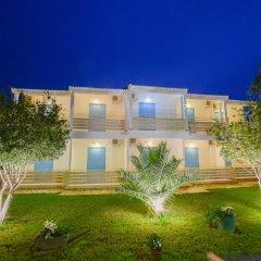 Отель Olive Grove Resort 3* Студия с различными типами кроватей фото 25