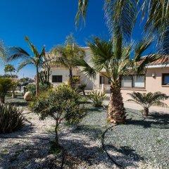 Отель Akefalou Sea View Villa Кипр, Протарас - отзывы, цены и фото номеров - забронировать отель Akefalou Sea View Villa онлайн