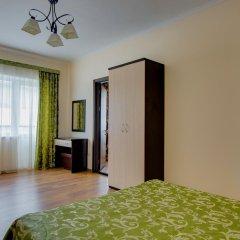 Гостиница Фея 2 2* Апартаменты 2 отдельные кровати