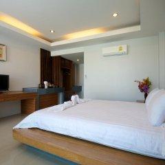Отель Tanote Villa Hill 3* Номер Делюкс с различными типами кроватей фото 11