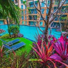 Отель Atlantis Condo Jomtien Pattaya By New Паттайя фото 4