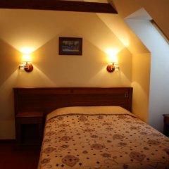 Отель Conti 4* Стандартный номер фото 12