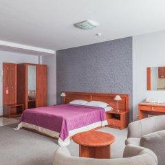 Гостиница Комплекс апартаментов Комфорт Студия с 2 отдельными кроватями фото 3