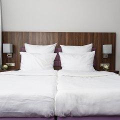 AKZENT Hotel Laupheimer Hof 3* Стандартный номер с двуспальной кроватью фото 8