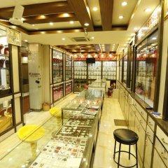 Отель Mahadev Hotel Непал, Катманду - отзывы, цены и фото номеров - забронировать отель Mahadev Hotel онлайн питание фото 2