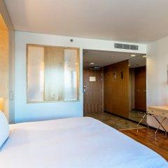Отель Hilton Helsinki Airport 4* Стандартный номер с двуспальной кроватью фото 3