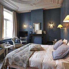 Отель B&B Sint Niklaas 3* Стандартный номер с различными типами кроватей фото 15