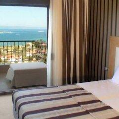 Отель Panorama Studios B комната для гостей фото 2