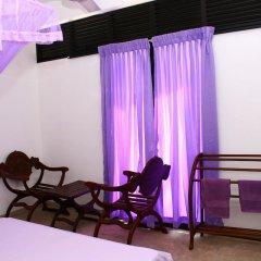Отель Relax Inn Hikkaduwa Шри-Ланка, Хиккадува - отзывы, цены и фото номеров - забронировать отель Relax Inn Hikkaduwa онлайн удобства в номере