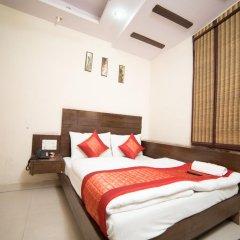 Hotel Sunrise Dx Номер Делюкс с различными типами кроватей фото 4