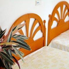Отель Santa Isabel 2* Стандартный номер с различными типами кроватей фото 5