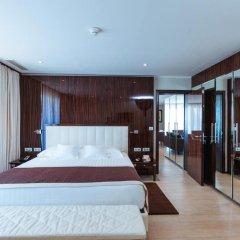 Отель Terrou Bi And Casino Resort Дакар комната для гостей фото 3