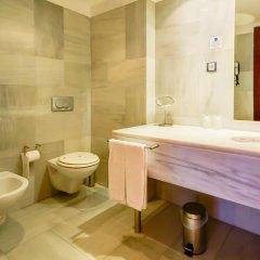 Отель Principe Real Лиссабон ванная