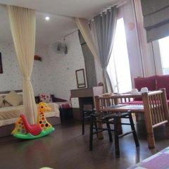 Апартаменты Little Home Nha Trang Apartment детские мероприятия фото 2