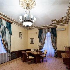 Легендарный Отель Советский 4* Стандартный номер 2 отдельные кровати фото 8